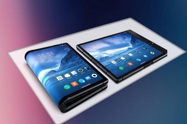 Không chỉ Galaxy Fold, Samsung vẫn còn hai smartphone gập nữa?