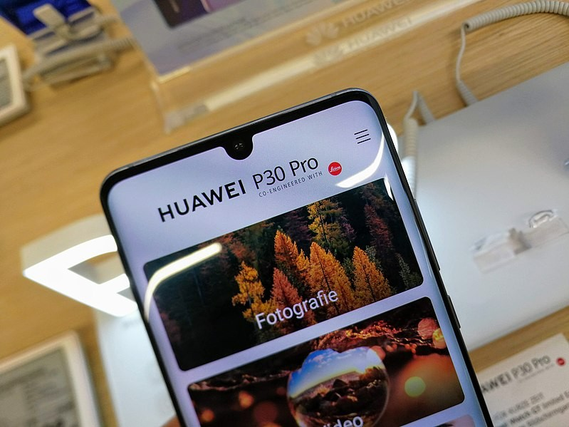 Huawei P30 Pro bị phát hiện gửi các truy vấn máy chủ tại Trung Quốc