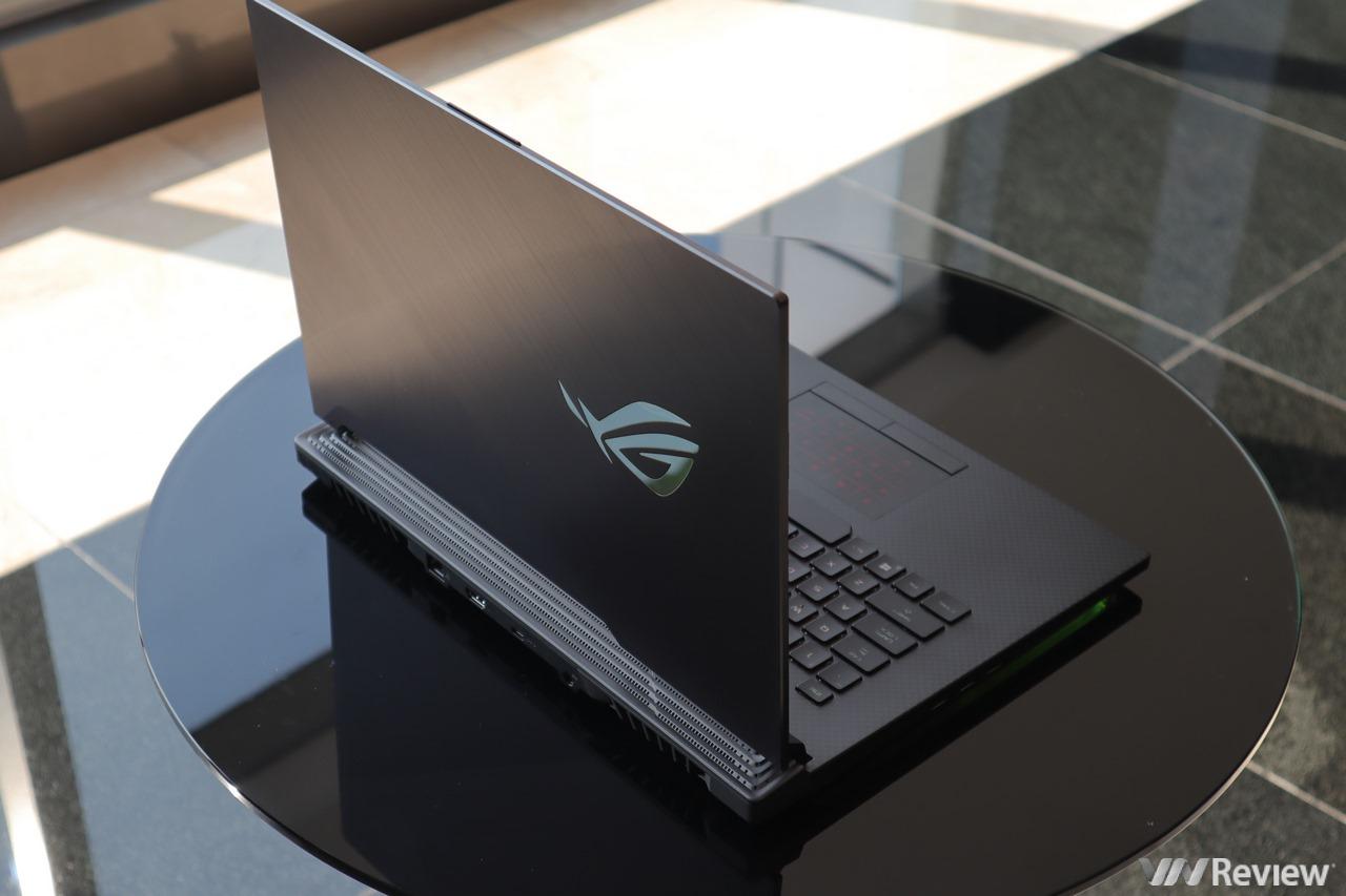 ASUS ra loạt 6 laptop gaming ROG mới: CPU Intel Core đời 9 và AMD Ryzen 7, GPU NVIDIA GeForce GTX 16-Series