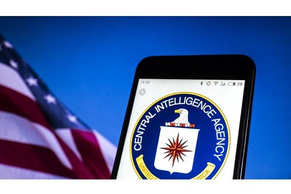 Ngay cả CIA cũng chơi... Instagram
