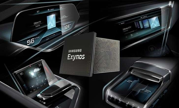 Samsung đầu tư 26 tỷ USD vào gia công chip, tự làm chip âm thanh với Harman