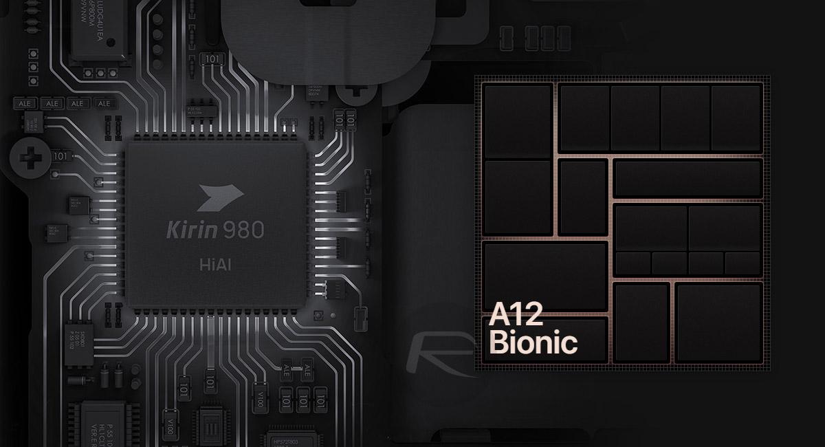 Chuyên gia khẳng định Huawei có trình độ thiết kế chip gần ngang cơ Apple