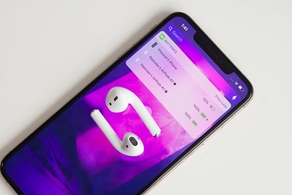 Apple AirPods 3 sẽ được giới thiệu cuối năm nay, có tính năng khử ồn
