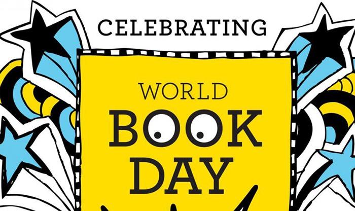 Ngày Sách Thế giới và lễ hội tôn vinh tình yêu dành cho sách ở các nước