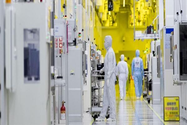 """Samsung đầu tư 115 tỷ USD để trở thành """"trùm"""" trong mảng kinh doanh chip"""