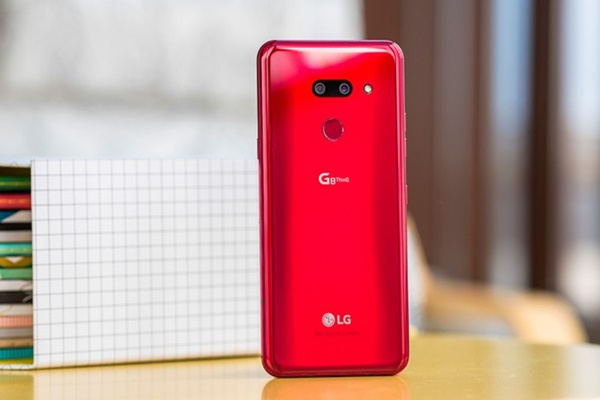 LG ngừng sản xuất smartphone ở Hàn Quốc, chuyển sang Việt Nam