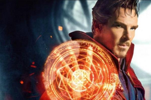 Website giúp fan Avengers biến hình thành siêu anh hùng