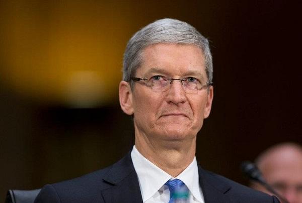 Làm iPhone quá tốt, Apple đang tự đấu với chính mình