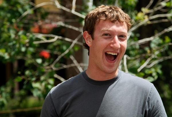 Mức phạt 5 tỷ USD như một trò đùa đối với Facebook