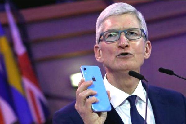 CEO Tim Cook chia sẻ bí quyết vô cùng đơn giản để tránh bị nghiện iPhone