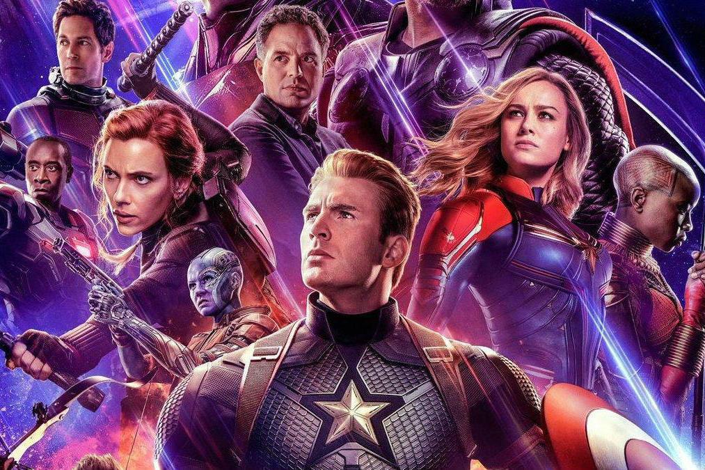 Review Avengers: Endgame không Spoil – Chất đến từng giây, 3 tiếng vẫn còn thòm thèm