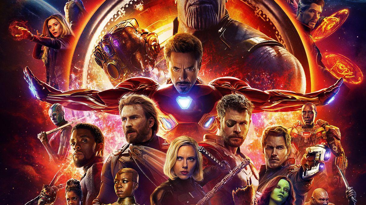 Review Avengers: Endgame không Spoil