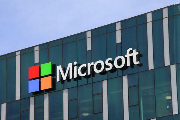 Microsoft đã gia nhập câu lạc bộ nghìn tỷ đô