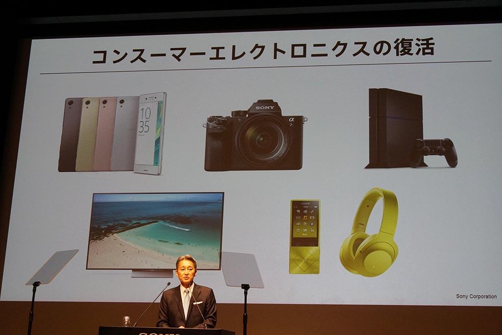 """Loạt báo cáo thị trường chứng minh Sony không hề ngắc ngoải """"chờ chết"""""""