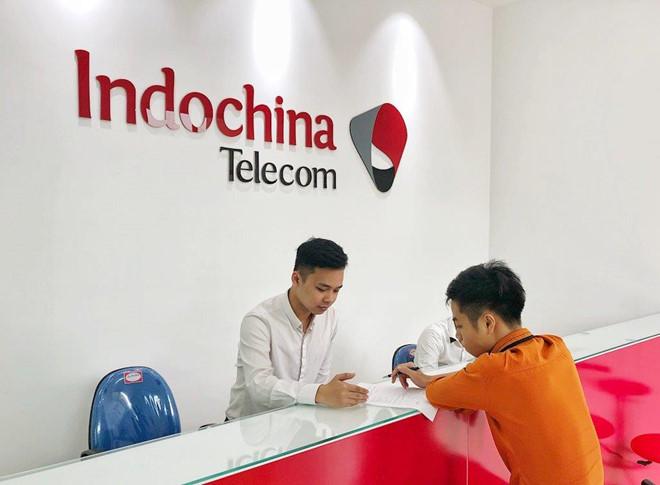 Website Indochina Telecom đã được khôi phục sau nhiều giờ bị hack