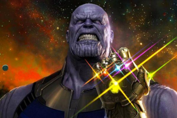 """Thử ngay """"cú búng tay huyền thoại"""" của Thanos trên công cụ Google Search"""