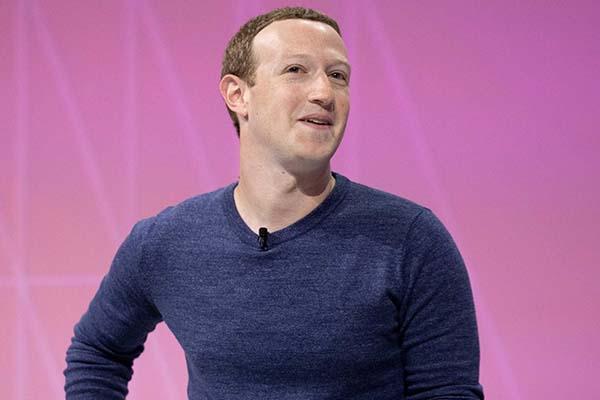 Facebook sẽ phân chia các dịch vụ của mình thành hai khu vực riêng biệt trong 5 năm tới.