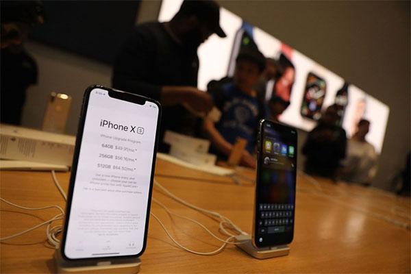 Trước khi thỏa thuận với Qualcomm, Apple từng đàm phán lại mảng modem 5G của Intel
