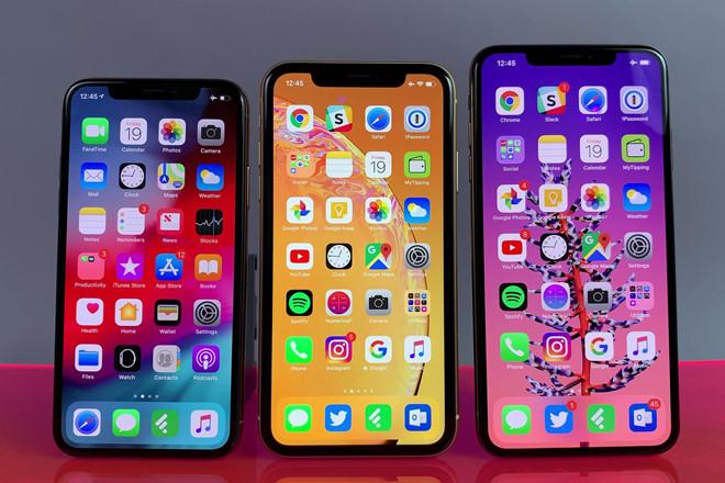 Nghịch lý iPhone XR bán chạy tại Mỹ nhưng 'chết' ở Việt Nam