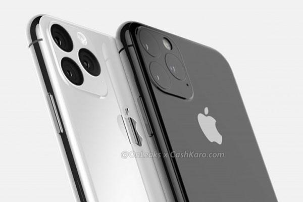 Cụm 3 camera sau của iPhone 11 có gì hot?