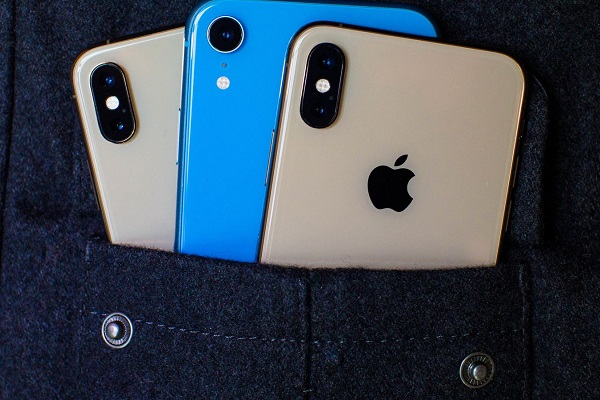 Tầm này thì iPhone gì nữa? Kinh doanh dịch vụ mới là chân lý!
