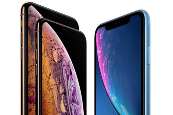 Cổ phiếu Apple tăng vọt dù doanh thu iPhone giảm 17%
