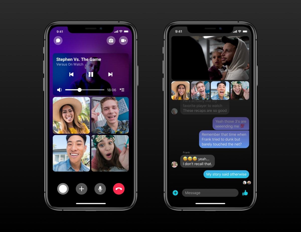 "Facebook Messenger phiên bản tiếp theo sẽ bớt ""ngốn"" dung lượng iPhone"