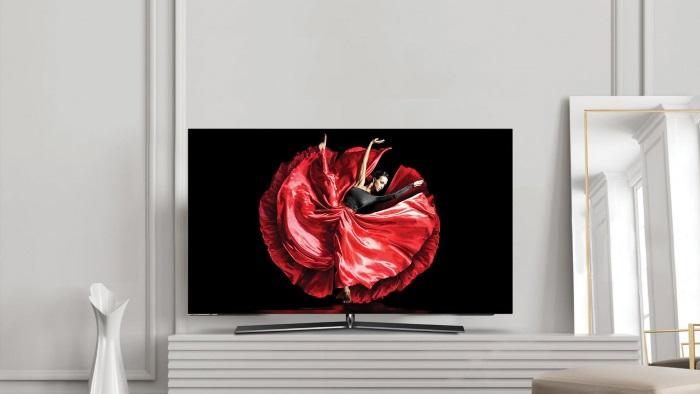 """Không đấu lại LG OLED, hãng TV Trung Quốc """"ngậm trái đắng"""" phải giảm giá 57% để dọn kho"""