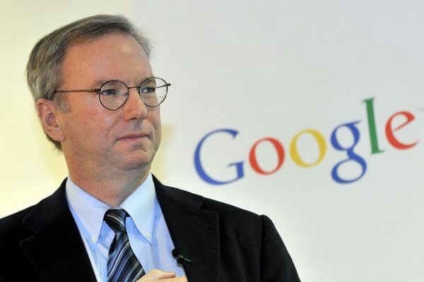Sau gần 2 thập kỷ tận tụy phục vụ Google và Alphabet, CEO Eric Schmidt sắp về hưu