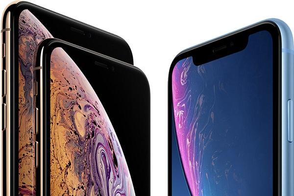 Bằng sáng chế mới cho thấy Apple dự định cũng sẽ gia nhập xu hướng cảm biến vân tay trong màn hình