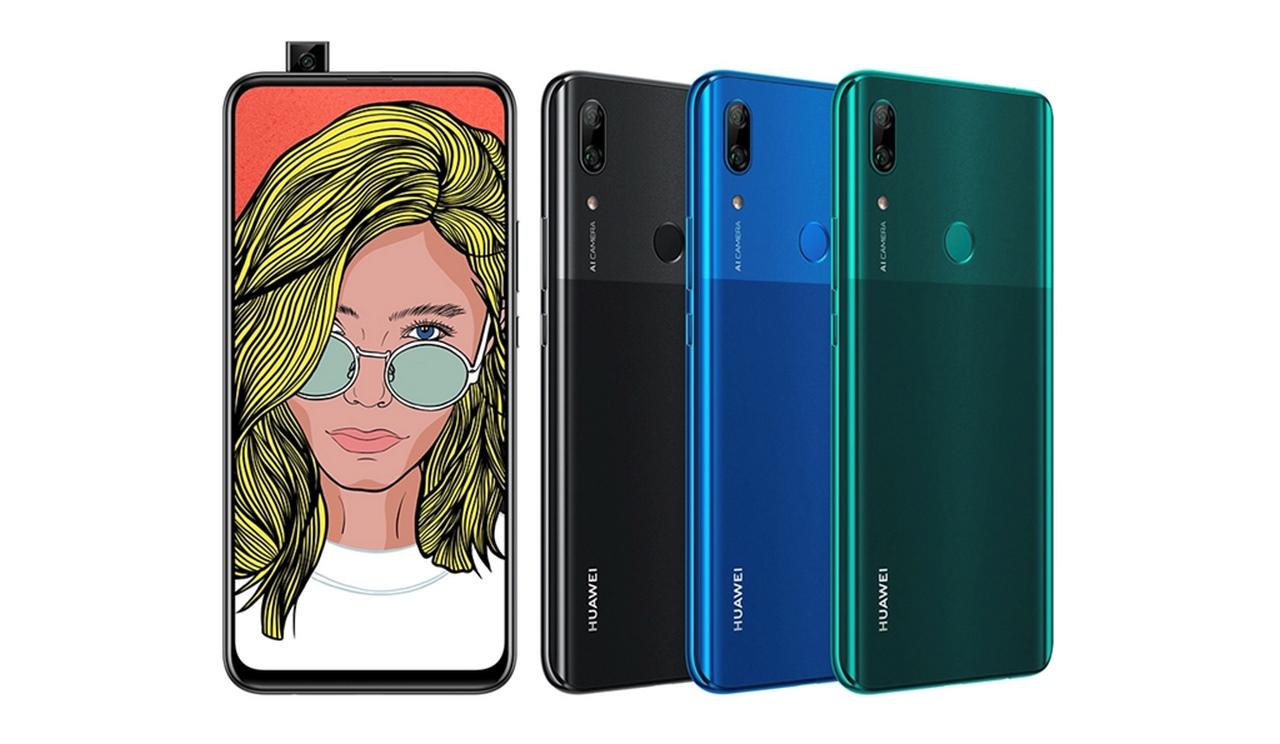 """Huawei sắp ra mắt smartphone camera """"thò thụt"""" Y9 Prime 2019 tại VN vào đầu tháng 6"""