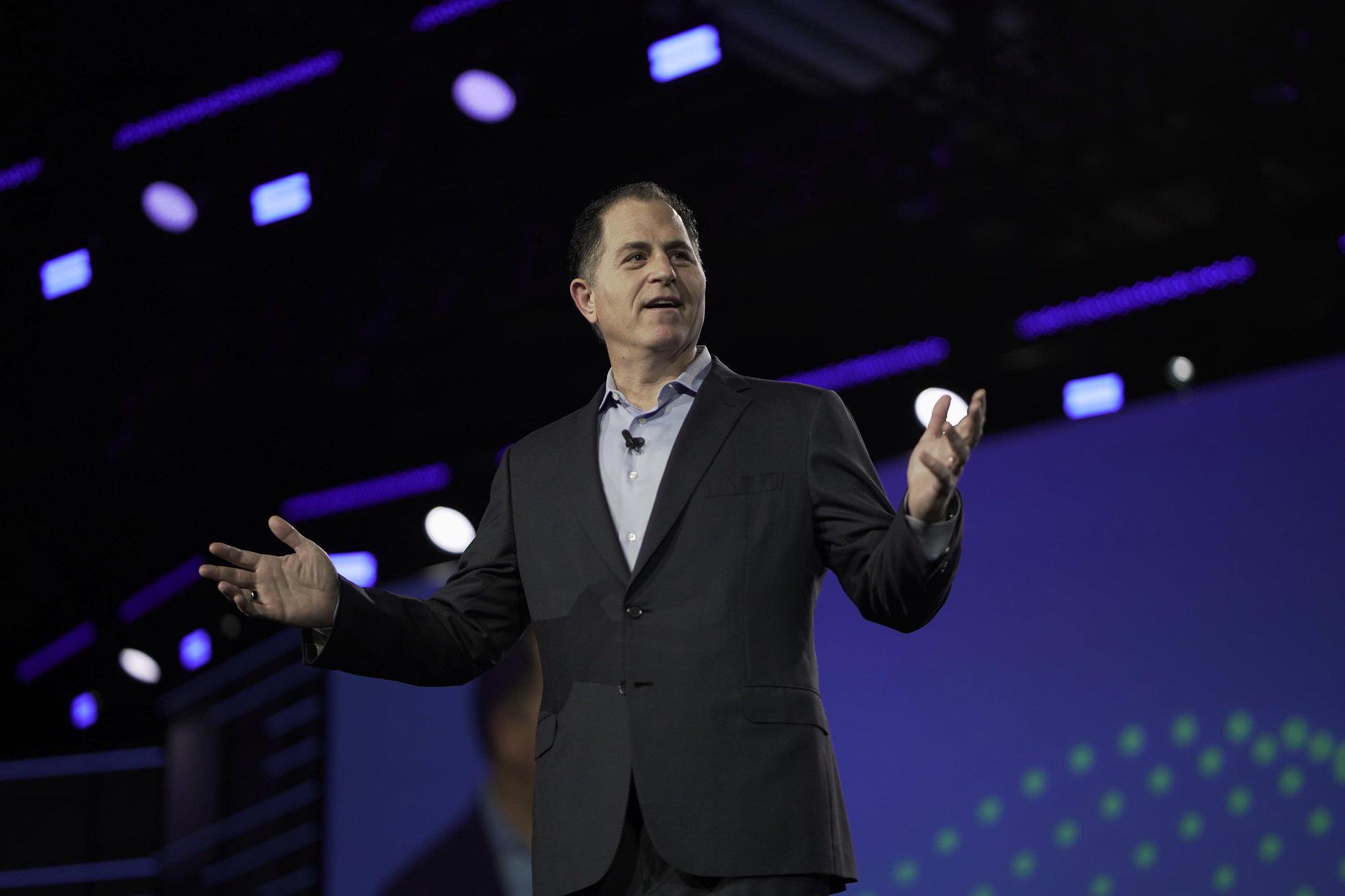 """Điều hành công ty như Michael Dell: Sáp nhập, thâu tóm liên miên, chật vật để """"cân bằng văn hoá"""""""