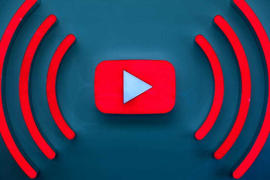 YouTube vượt mốc 2 tỉ người xem mỗi tháng