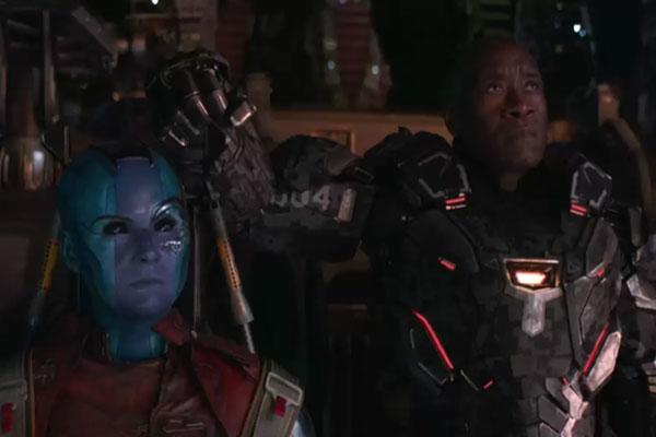 'Avengers: Endgame' bị chiếu lậu trên đài truyền hình Philippines