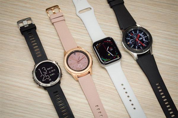 Thị trường smartwatch quý 1 tăng trưởng mạnh mẽ, cứ 3 thiết bị bán ra thì có 1 chiếc là Apple Watch