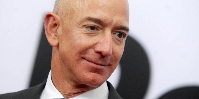 9 sự thật gây kinh ngạc về khối tài sản của CEO Amazon Jeff Bezos, tỷ phú giàu nhất thế giới