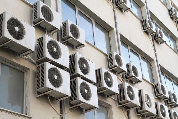 Nhà khoa học Đức tìm ra cách biến điều hòa thành máy hút CO2, ngăn Trái Đất nóng lên