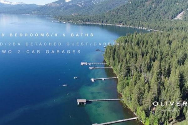 Ghé thăm mảnh đất ven sông vừa được Mark Zuckerberg mua với giá 22 triệu USD