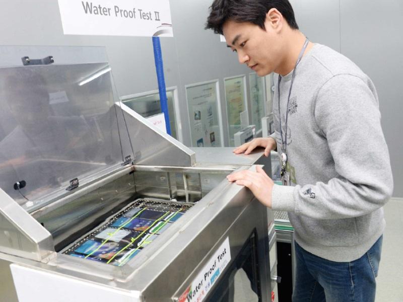 Hệ sinh thái sản xuất điện thoại di động của Hàn Quốc đã sụp đổ