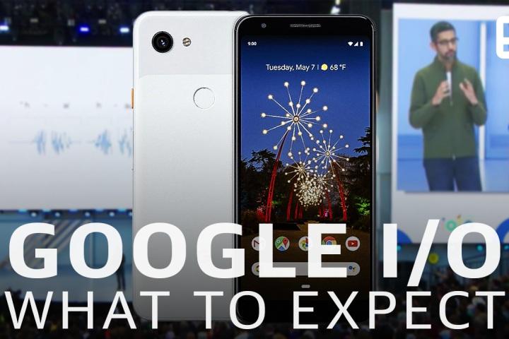 Trông chờ gì tại Google I/O 2019: Pixel 3a giá rẻ, Android Q và hơn thế nữa?