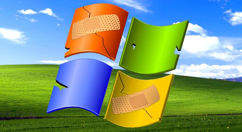 """Nếu vẫn chưa thể """"dứt tình"""" với Windows XP, nên sử dụng trình duyệt web nào là bảo mật nhất?"""