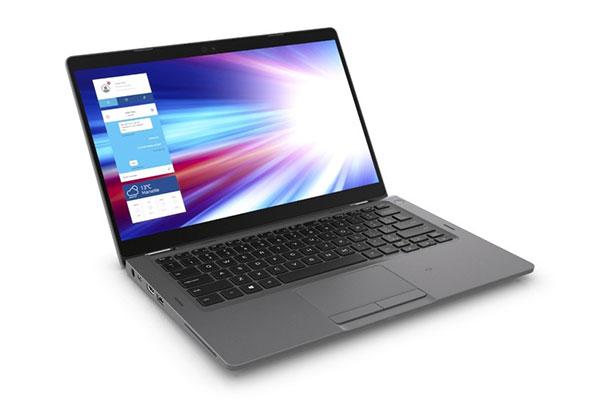 Dell nâng cấp dòng Latitude tăng cường cổng kết nối và thời lượng pin