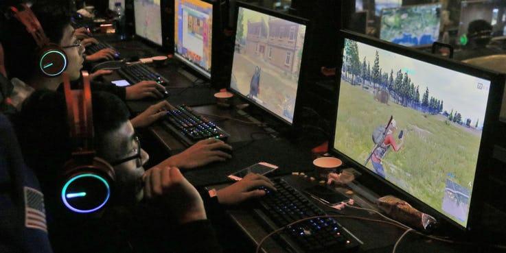Số lượng người chơi game trên PC tại Trung Quốc sẽ nhiều hơn dân số của Mỹ vào năm 2023