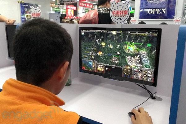 Số người chơi game trên PC tại Trung Quốc nhiều hơn dân số Mỹ vào năm 2023