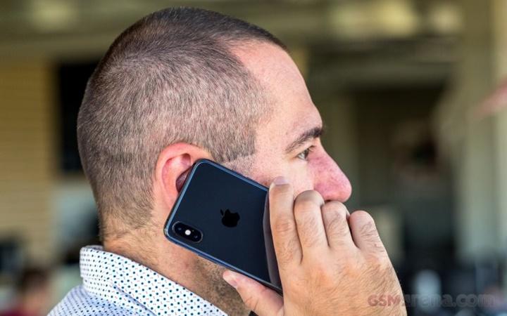 iPhone 2019 sẽ sử dụng công nghệ ăng-ten mới, bắt sống tốt hơn