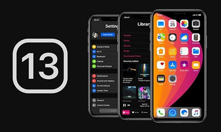 iOS 13 sẽ giúp các ứng dụng của Apple trở nên hữu ích hơn nhiều