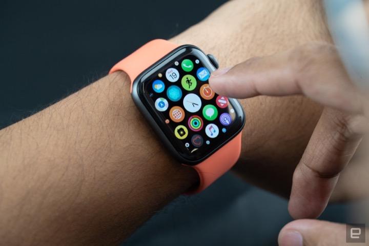 Apple Watch sẽ có App Store ngay trên đồng hồ, không cần