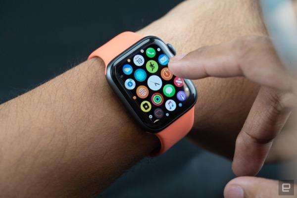 Apple Watch sẽ có App Store ngay trên đồng hồ, không cần truy cập bằng iPhone?