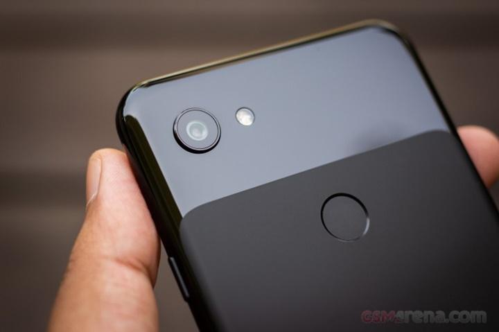 Google Pixel 3a và 3a XL chính thức trình làng