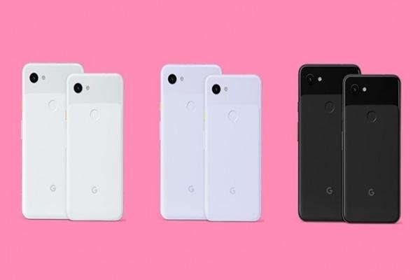 Google Pixel 3a và 3a XL chính thức trình làng: camera như Pixel 3, giảm cấu hình, giá từ 400 USD